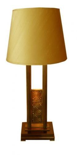 Brant Lamp
