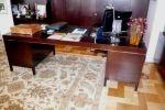Mahogony Desk