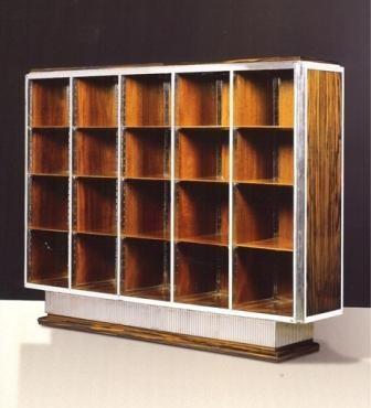 Ruhlmann Bookcase
