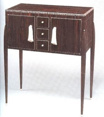 Ruhlmann Fauseux Cabinet