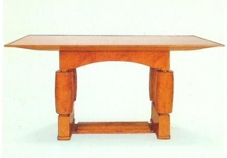 Ruhlmann 'Lorica' Table