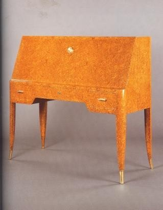 Ruhlmann Sloping Writing Desk