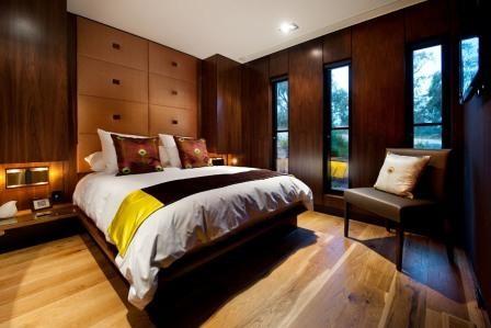 Harmony @ Hepburn bedroom 3